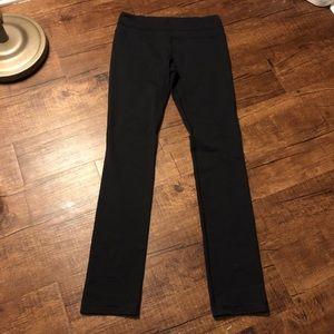 Lululemon Skinny Groove Pants II